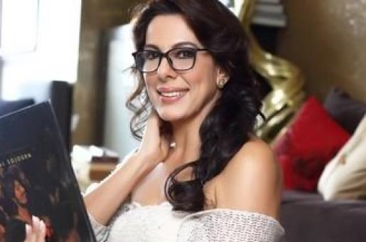 Pooja Bedi Makes the Best of Her Lockdown
