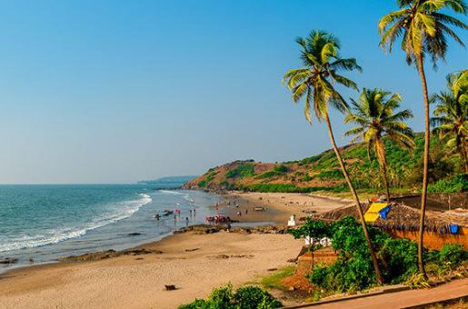 Goa: The New Destination for Bollywood Shoots?