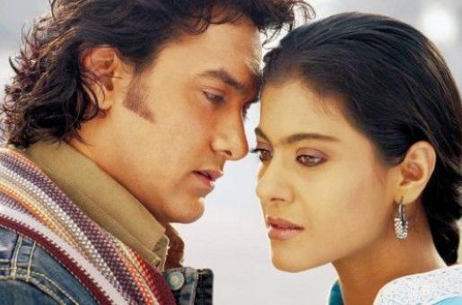 Kajol and Aamir Khan's Fanaa Completes 14 Years