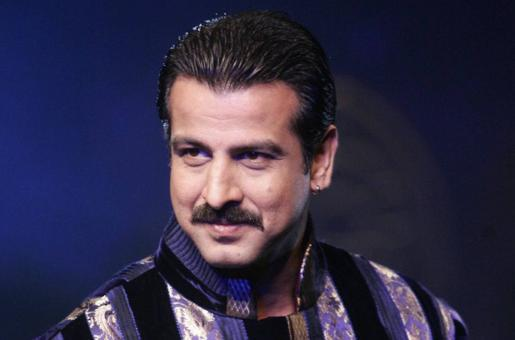 "Ronit Roy Interview: ""I'm a Recluse By Nature"""