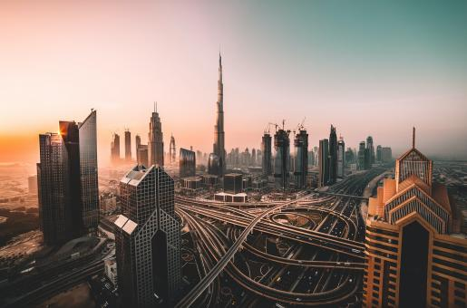 Watch: Dubai is opening its borders from July 7th