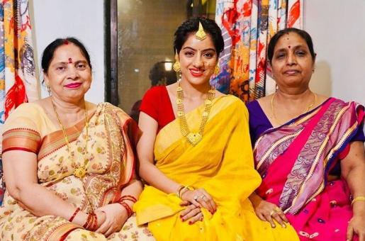 Deepika Singh's mum has recovered from COVID-19