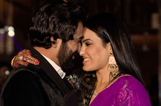 Kamya Panjabi speaks candidly about depression after her divorce and finding happiness again