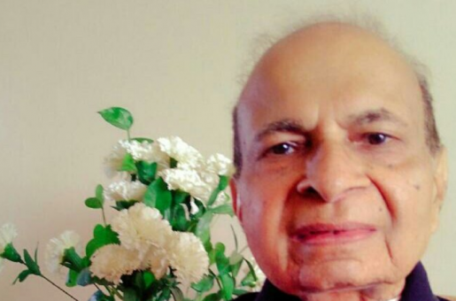 Filmaker Harish Shah passes away at 76