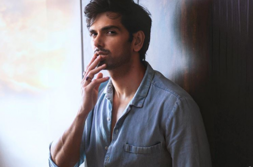 Rahul Sharma on the painful break-up that left him battling with depression