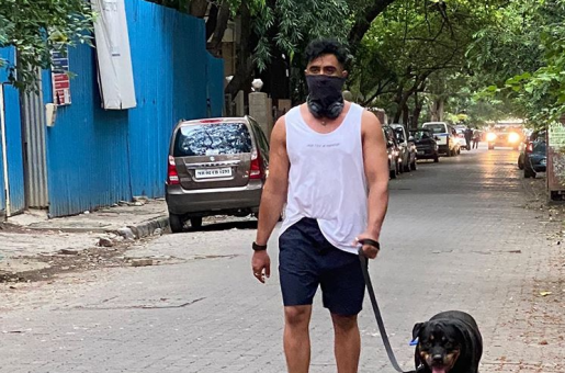 Abhishek Bachchan's Breathe co-star Amit Sadh tests negative for coronavirus