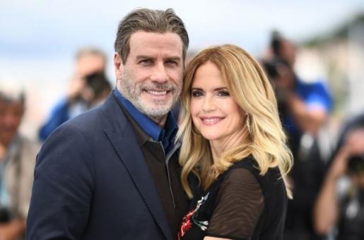 Kelly Preston, wife of John Travolta dies at 57