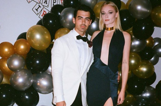 Sophie Turner and Joe Jonas become first time parents