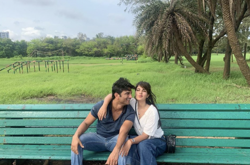 Police urge Rhea Chakraborty to come forward and join the investigation into Sushant Singh Rajput's death case