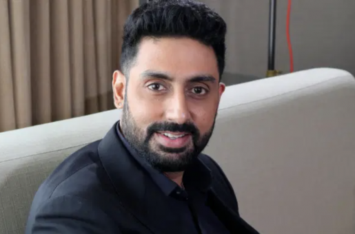 Abhishek Bachchan shares picture from hospital as he continues to be treated for the Coronavirus