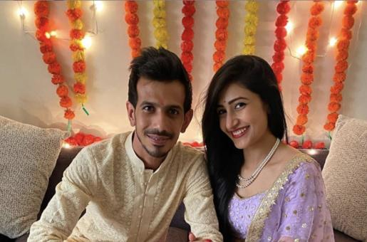Bollywood celebrities congratulate Yuzvendra Chahal and Dhanashree Verma on their engagement