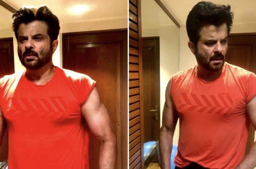Meet the Bollywood stars getting who got fit during lockdown