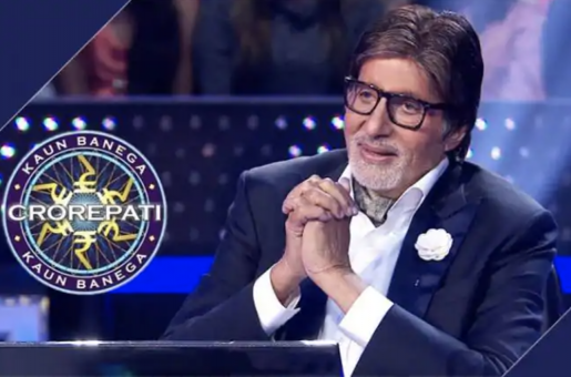 Amitabh Bachchan returns to host season 12 of Kaun Banega Crorepati