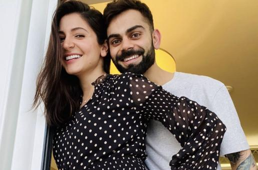 Anusha Sharma and Virat Kohli announce they are having their first child