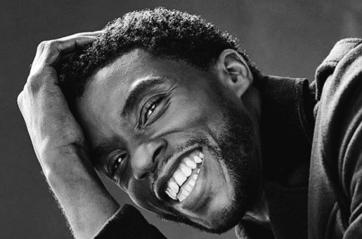 Bollywood mourns the death of Black Panther actor, Chadwick Boseman