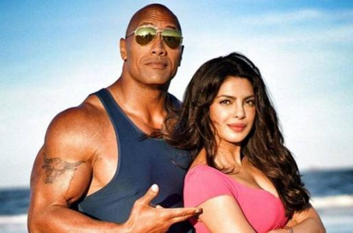 Hollywood actor, Dwayne 'The Rock' Johnson shares that his family contracted coronavirus