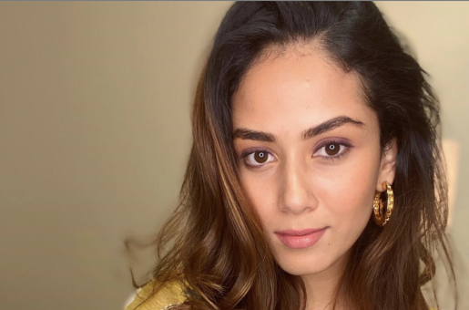 Mira Kapoor shares her skincare regime for bare faced beauty