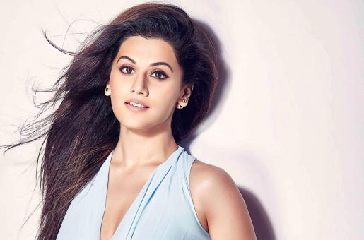 Taapsee Pannu defends Rhea Chakraborty, calls her investigation a 'witch hunt'