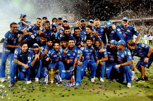 Mumbai Indians share the safety measures they've taken ahead of the IPL 2020