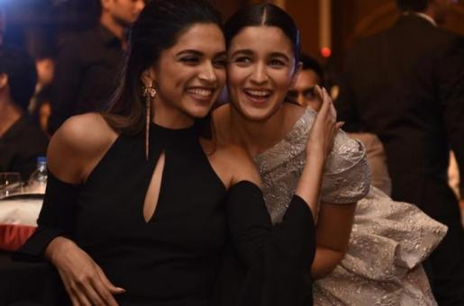 Do only Indian Bollywood actresses do drugs? What about the men?
