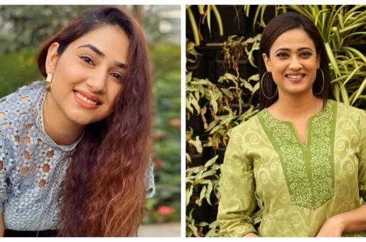 TV stars Disha Parmar and Shweta Tiwari have tested positive for coronavirus