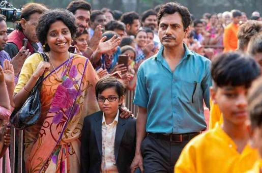 Serious Men Review: A hard look at India's caste system and a movie filled with brilliant performances