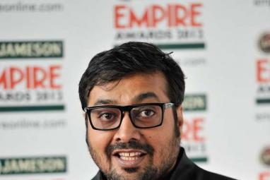 Mumbai Police register an FIR against Anurag Kashyap after sexual assault allegations