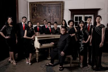 The Shillong Chamber to Perform in Dubai