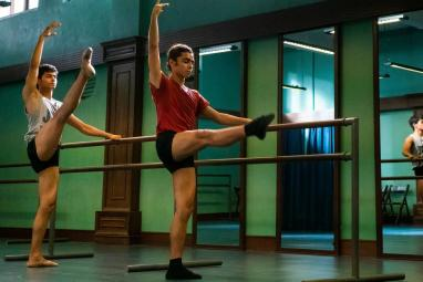 Netflix Yeh Ballet Movie Review: This Netflix Film is Trite but Still Heartwarming