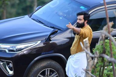 Ayyappanum Koshiyum Movie Review: Prithviraj's Movie is One More Reason Why Malayalam Cinema Shines