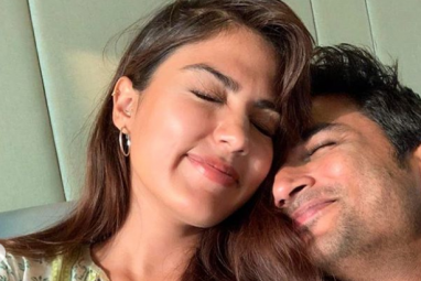 Rhea Chakraborty may have to take a Polygraph test to authenticate her answers to the CBI