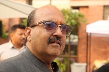 Tributes pour in after Indian politician Amar Singh dies