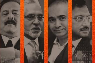 Netflix show about India's 'Bad Boy Billionaires' in legal trouble