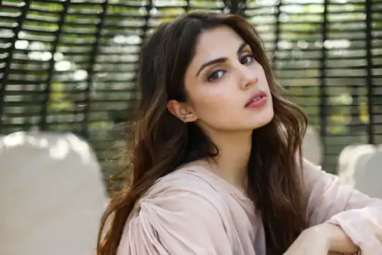 Sushant Singh Rajput death: Indian actress Rhea Chakraborty has been arrested