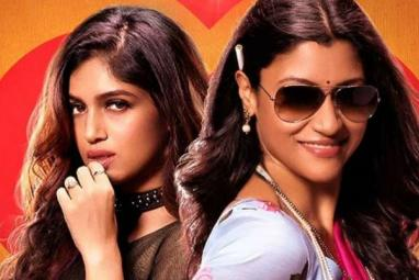 Dolly Kitty Aur Woh Chamakte Sitare Review: Paints a picture of suburban womanhood but fails to answer important questions