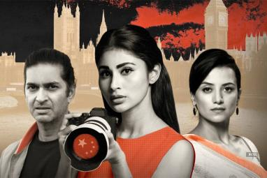 London Confidential review: An uncomfortable but timely 'Chinese' virus-themed espionage thriller