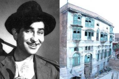 Pakistan government to buy ancestral houses of Raj Kapoor and Dilip Kumar