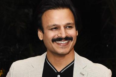 Bollywood actor Vivek Oberoi gets his house raided by Bengaluru cops