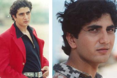 Actor Faraaz Khan dies aged 46 after a month-long health battle in the ICU