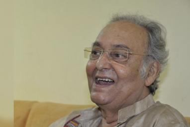Legendary film actor Soumitra Chatterjee dies aged 85 from Covid-19