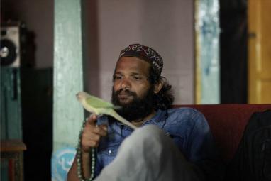 Film director, Naranipuzha Shanavas has passed away