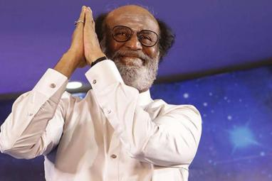 Rajinikanth gets discharged from the hospital