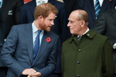 Prince Harry advised to return to the UK to say final goodbye to Prince Philip