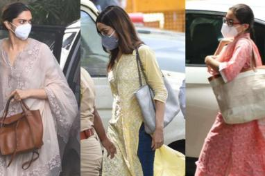 Deepika Padukone, Sara Ali Khan, Shraddha Kapoor's statements filed in NCB's charge sheet