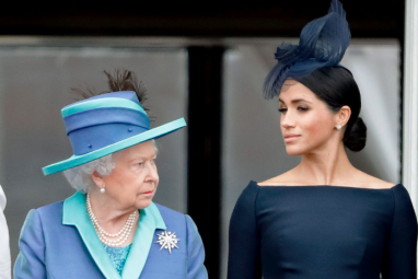 Queen, Royal family should apologise to Meghan Markle, says American TV host