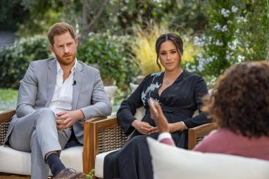 Here's a list of all Royal staffers who played a part in accusing Meghan Markle of bullying