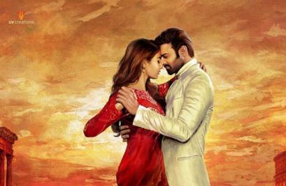 Prabhas 20 revealed: Radhe Shyam a period love story