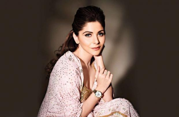 Kanika Kapoor Tests Positive for Coronavirus for the THIRD Time