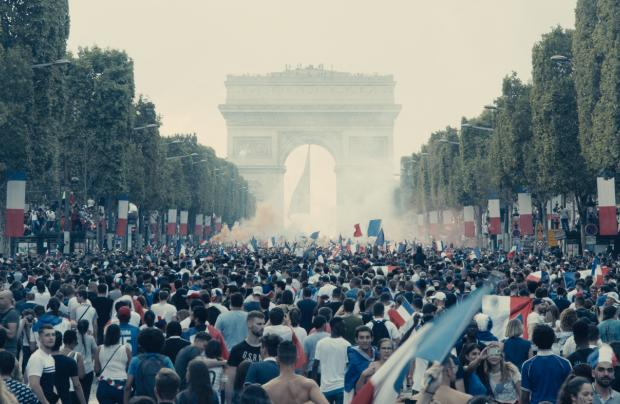Les Miserables Movie Review: This French Film is a Stunning Take on Class Difference