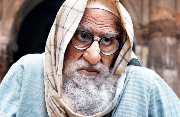 Gulabo Sitabo: Was Amitabh Bachchan's Look A Little 'Too' Inspired?
